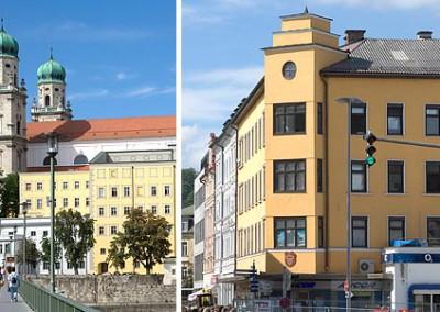 Passau (Solgt)
